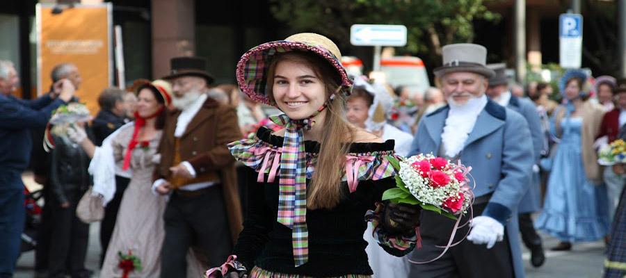 Oktoberfest Trach